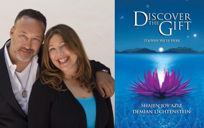 """Film screening of """"Discover The Gift"""""""