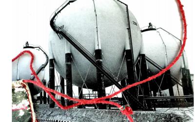 Muu Blanco Deconstructs the Venezuelan Oil Epic