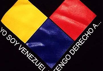 Yo Soy Venezuela Y Tengo Derecho A…
