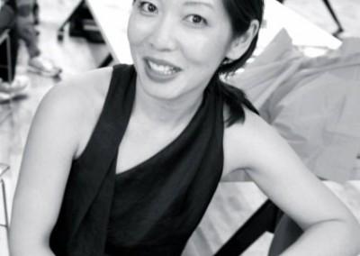 Jane V Hsu