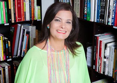 Maria Luisa Parada