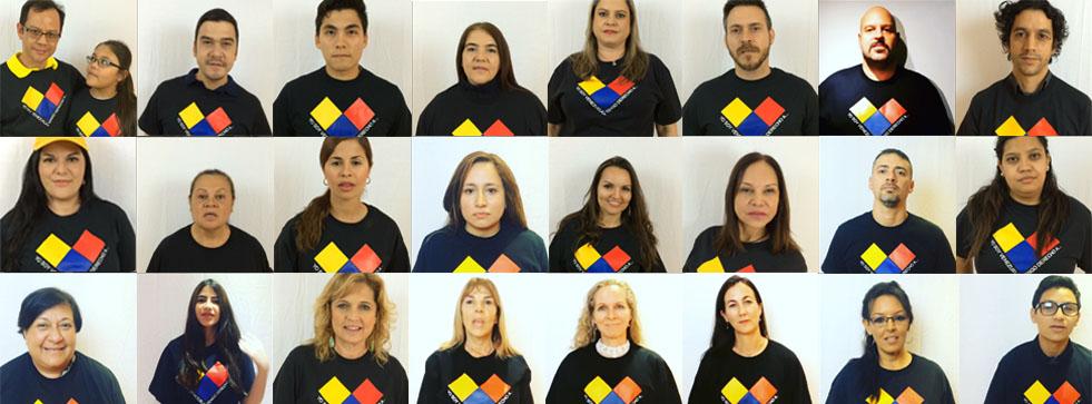 Venezolanos exigen el derecho a tener derechos