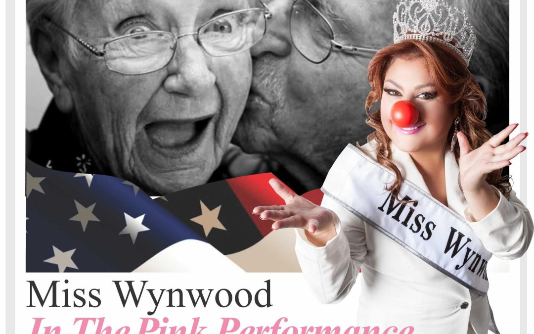 "Un performance ""rosado"" de Miss Wynwood incluirá donaciones para el Senior Center De Hostos"